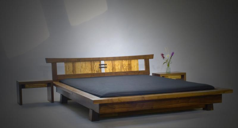 Port Blakely Bed