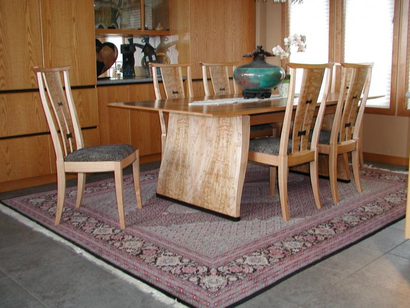 Anniversary Dining Table
