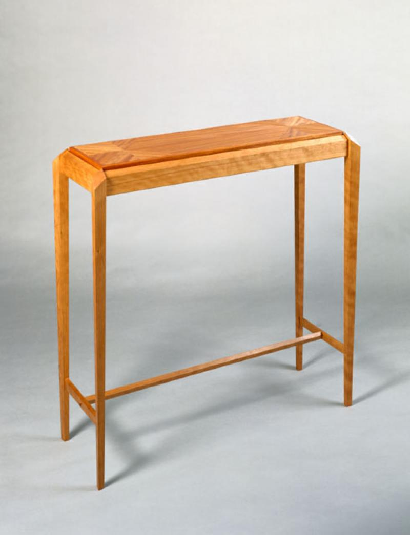 Diamond Series - Hall Table